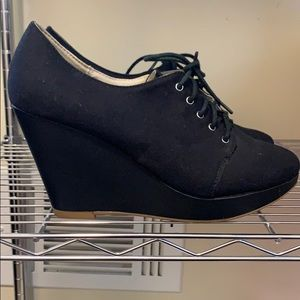Urban Outfitters Cooperative Wedge Shoe